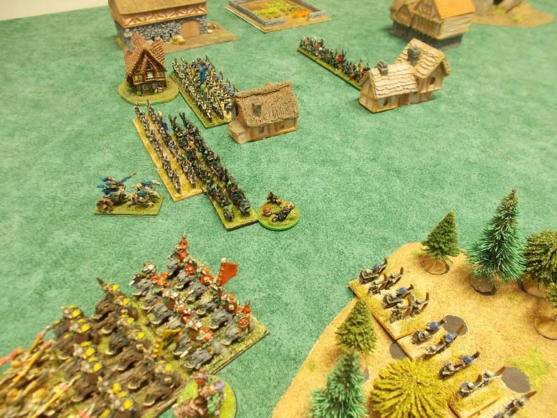 [Khemri vs Orcs & Gobs] 1500 pts - Le réveil de la pyramide 38869734865_927b9b6498_c