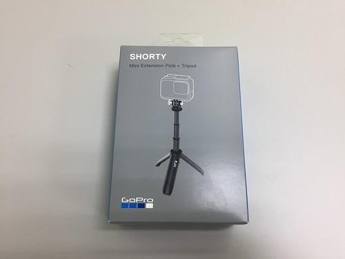 shorty包裝
