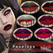 *Birth* Penelope Lips - Vamp Set 2