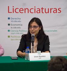 Feria de Licenciaturas y Posgrados 2018