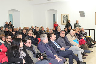 Convegno Ospedale Forza Italia Turi (1)
