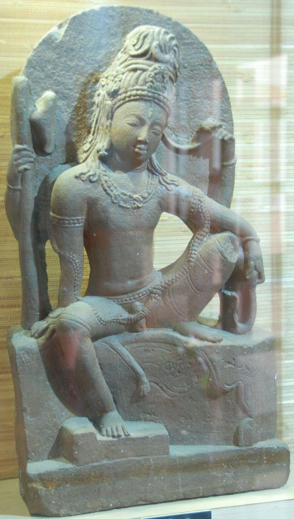 DSC_8426BhopalStateMuseumShiva5thCenturyADBhatura