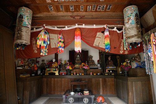 20180106 Mikawa temple 7