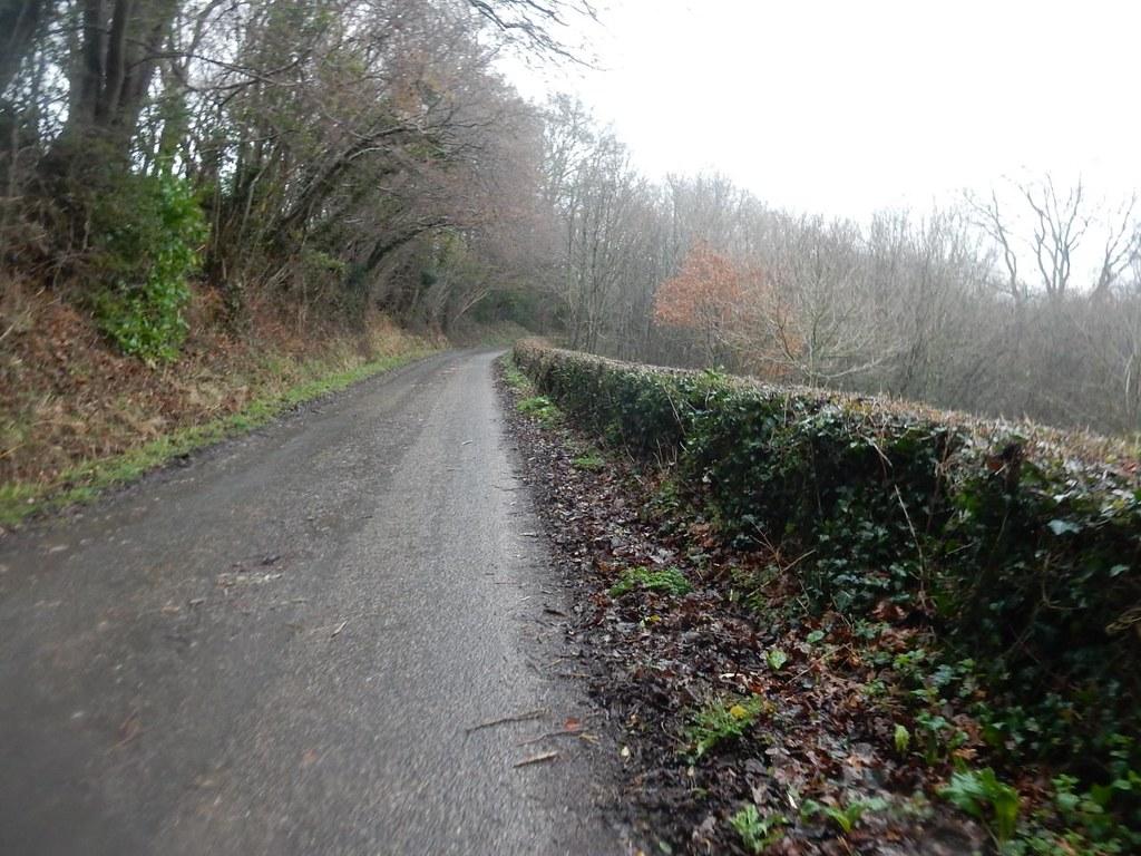 road Wadhurst circular