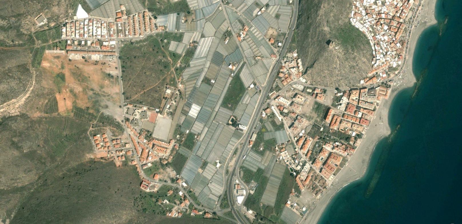 castell de ferro, granada, habla en español coño, antes, urbanismo, planeamiento, urbano, desastre, urbanístico, construcción