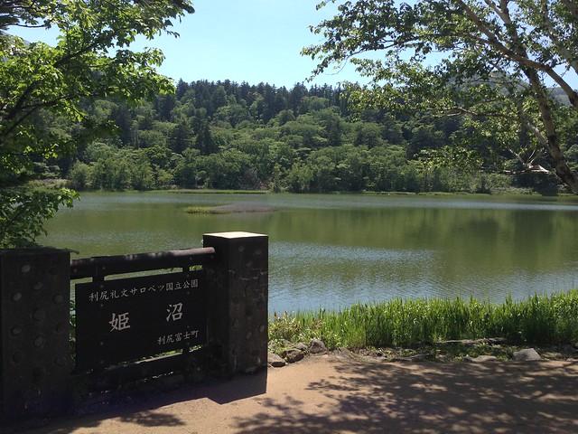 hokkaido-rishiri-island-himenuma-pond-01