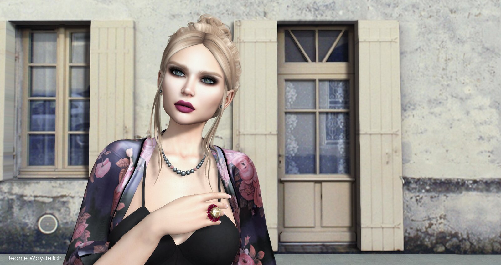 LOTD 927 - The 1st Look