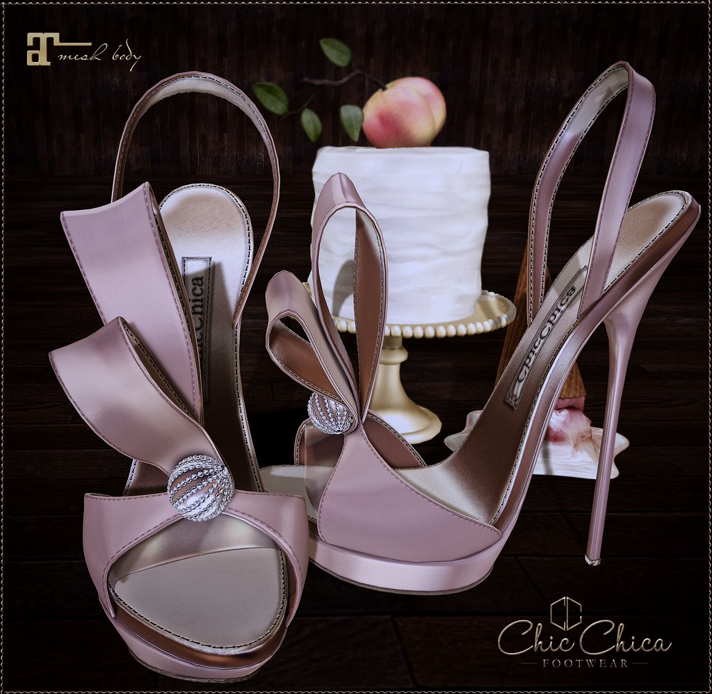Adeline by ChicChica @ Blush soon - TeleportHub.com Live!