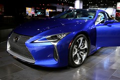 2018 North American International Auto Show