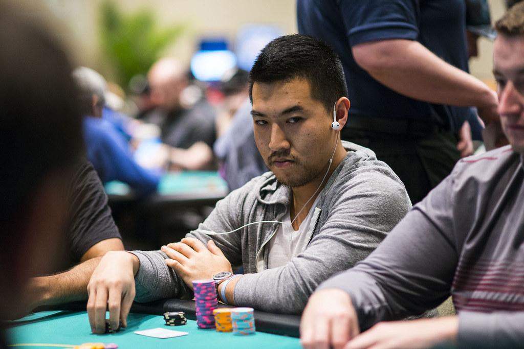 Chris Leong | WPT Borgata Winter Poker Open Season 16