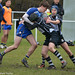 Saddleworth Rangers v Orrell St James 18s 28 Jan 18 -12