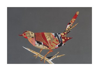 Bird #19