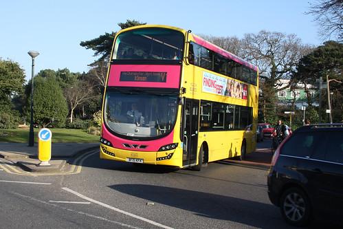 Yellow Buses 198 BF15KFK