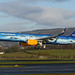 TF-FIR Boeing B757-256 EGPF 11-11-17 by MarkP51