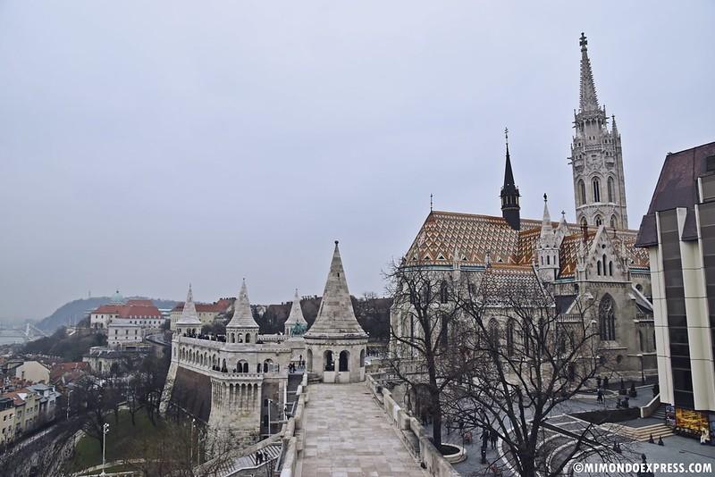 Qué ver en Budapest en 2 días