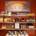 Spreading the :heart:️, we are all about supporting our #rhodeisland friends by supplying their products. You can shop over 10 different RI brands at Rogue! - #shoplocal #farmtotable #farmtofork #locallysourced #rhodeisland #pvd #rhody #ediblerhody #rogue