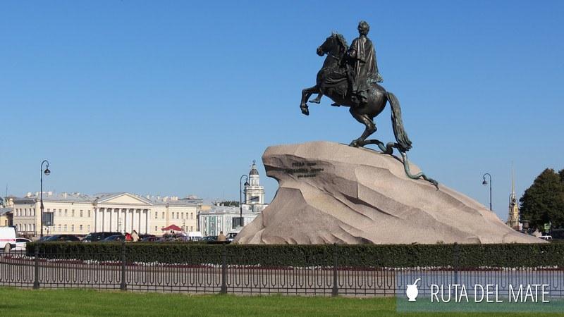 San Petersburgo Rusia 10