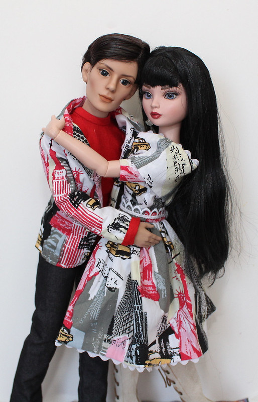 Sadie meets Gregg (5)