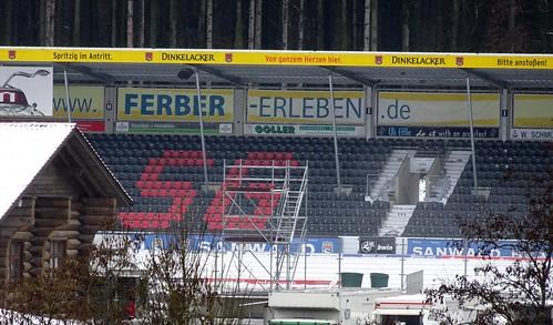 SG Sonnenhof Großaspach pp F.C. Hansa Rostock