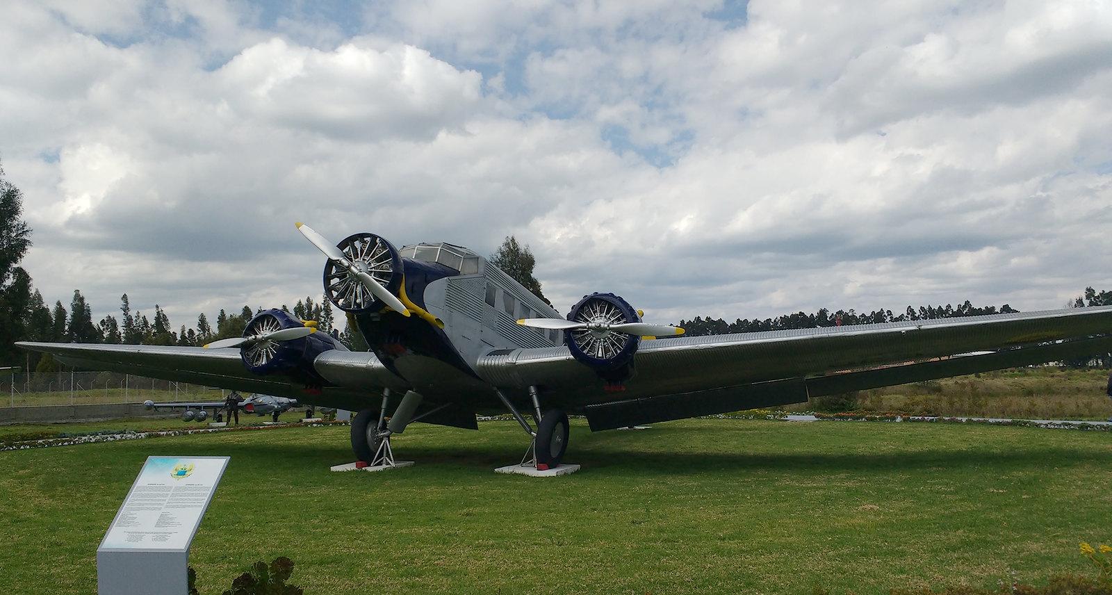 03. Junkers-Ju-52-3m
