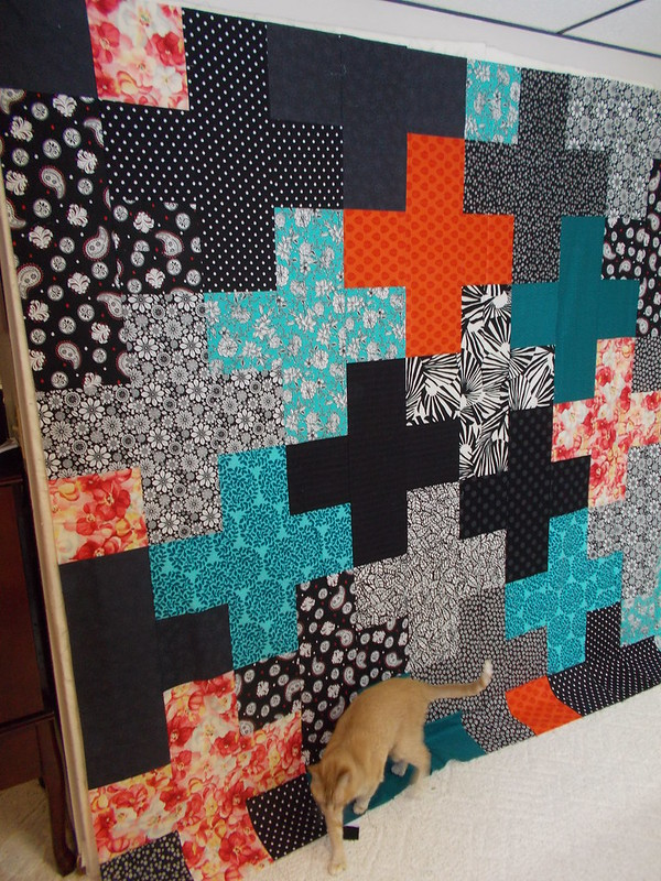 Plus Size by Sandi Walton at Piecemeal Quilts