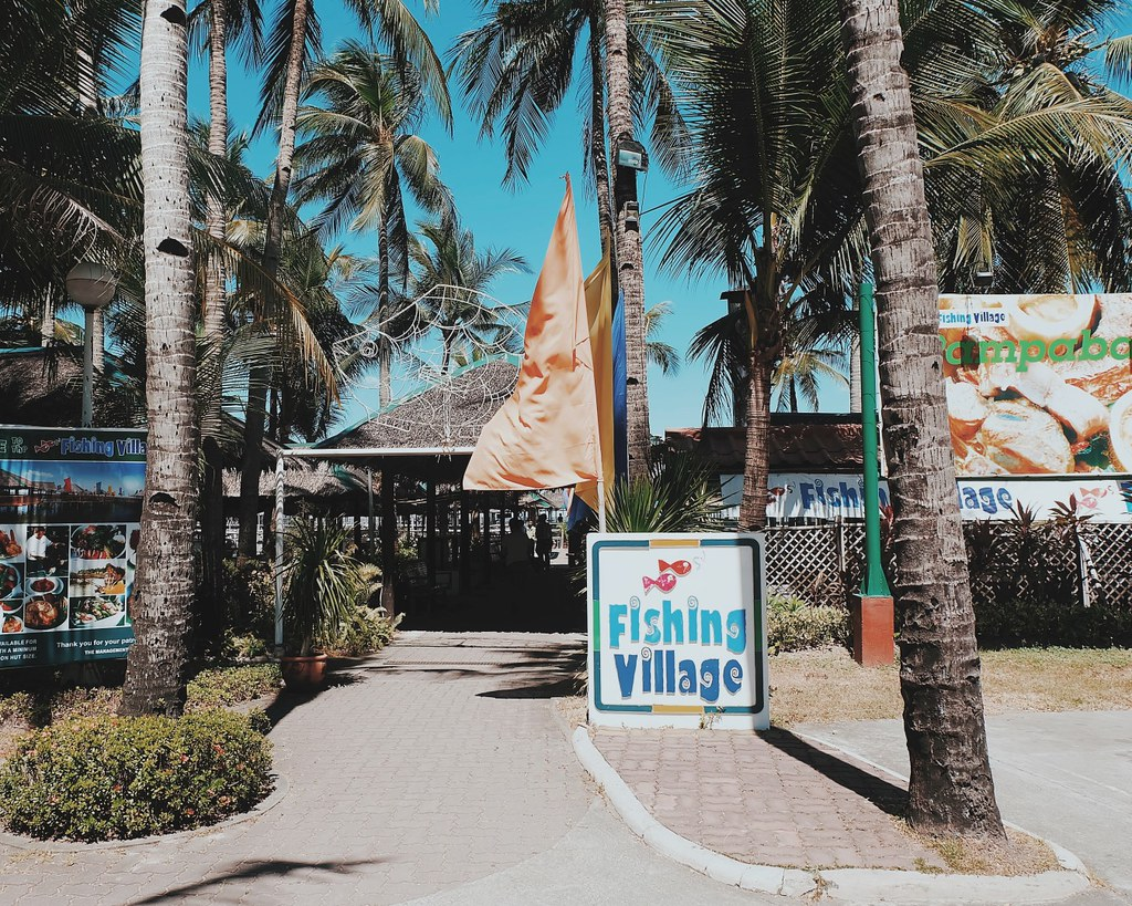 island cove 2018 promo fishing village