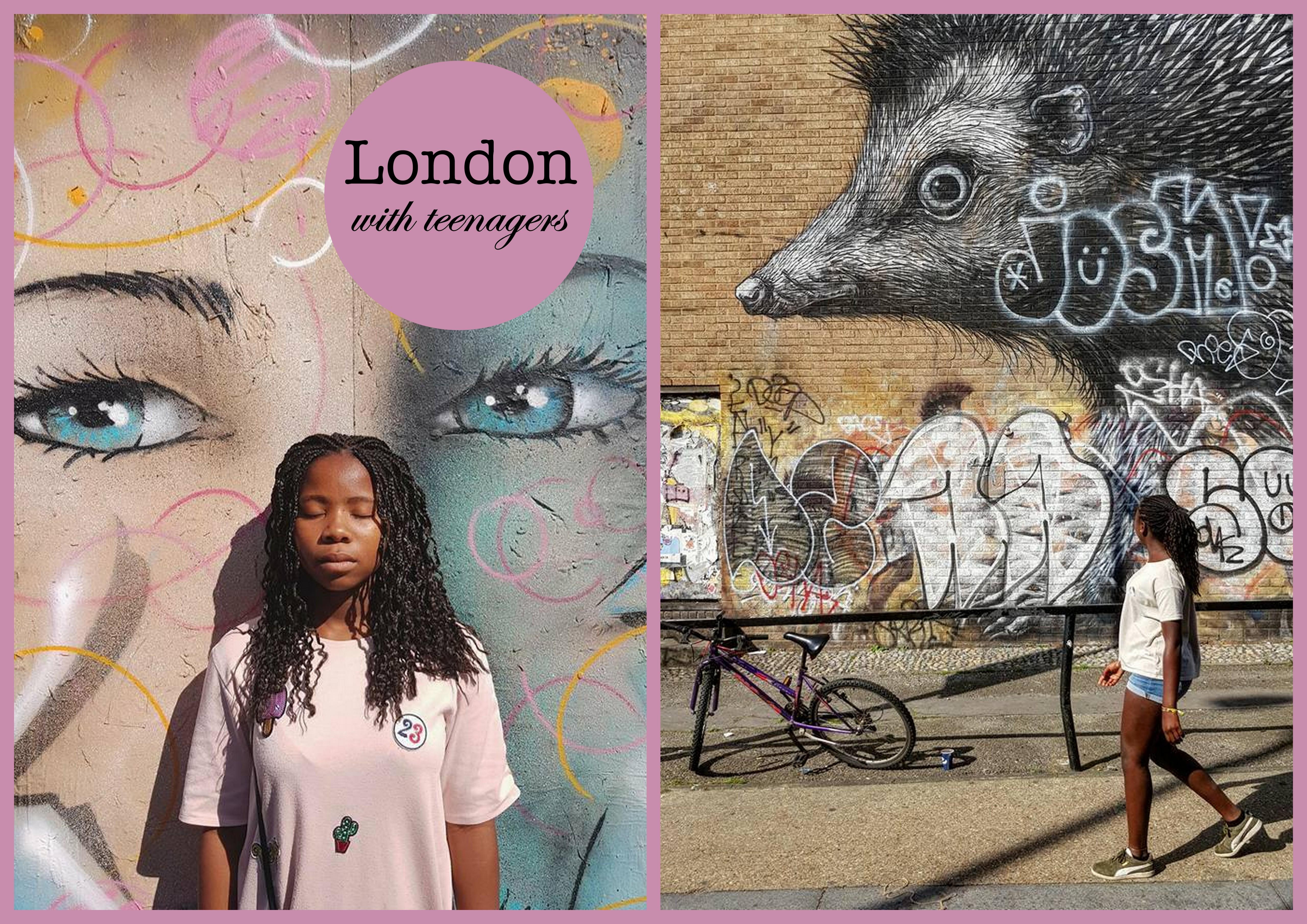 London teaser