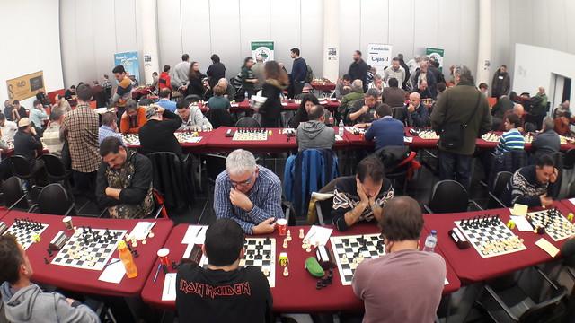 Open Sevilla 2018
