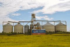 Planta regional de acondicionamiento y almacenaje