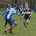 Saddleworth Rangers v Orrell St James 18s 28 Jan 18 -85