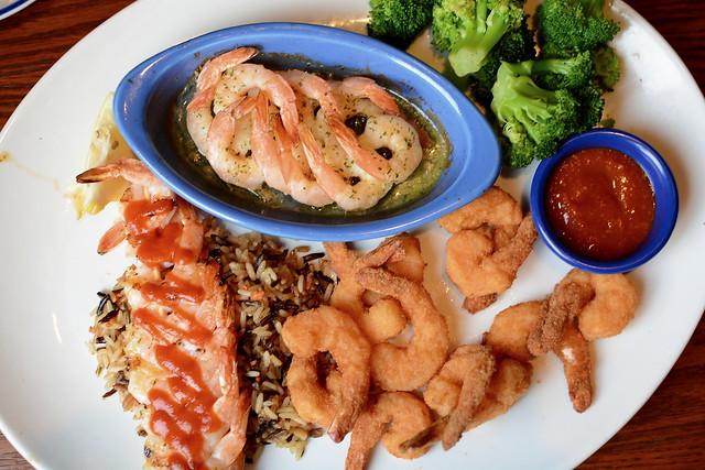 Red Lobster's Endless Shrimp®