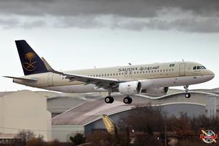 AIRBUS A320-214(WL) (MSN 8124)
