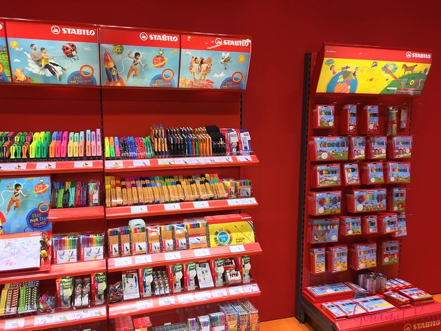 Field Trip Insights X Stationery:Trade Show @StabiloUK @InsightsExpo 10