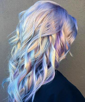 +20 Silver Hair Colors 2018 - Hair Colors 2