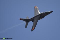 E51 705-AD - E51 - French Air Force - Dassault-Dornier Alpha Jet E - RIAT 2010 Fairford - Steven Gray - IMG_7505