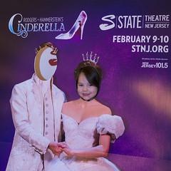 Cinderella Cast Party