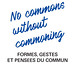 """Erg 2018 : Séminaire """"No commons without commoning"""""""