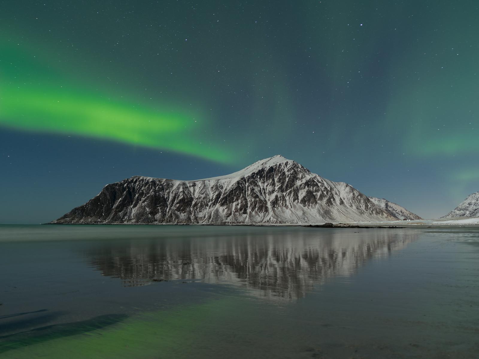 Lofoten Aurora I