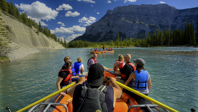 New support to start a tourism business in Alberta