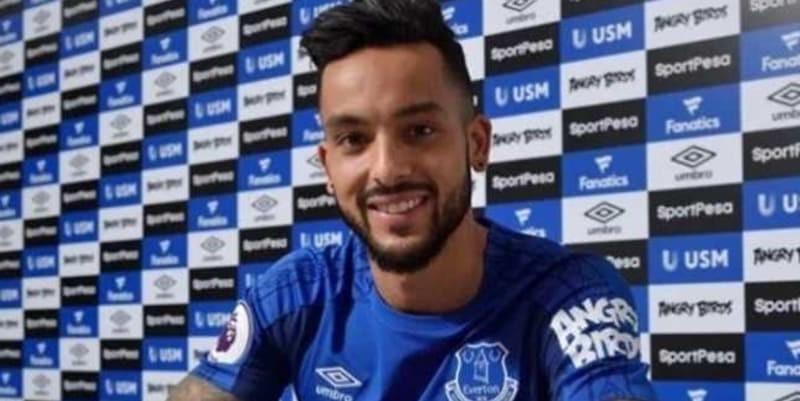 Theo Walcott Ungkap Pria yang Rayu Dirinya Hijrah ke Everton