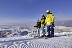 Horský resort Dolní Morava ví, co jsou zážitky