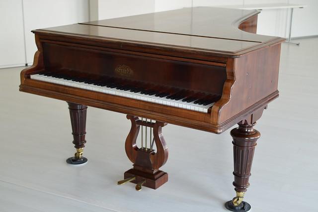 Piano Erard 1907