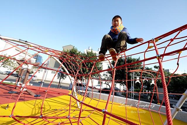 竹東鎮首座兒童公園中正公園16