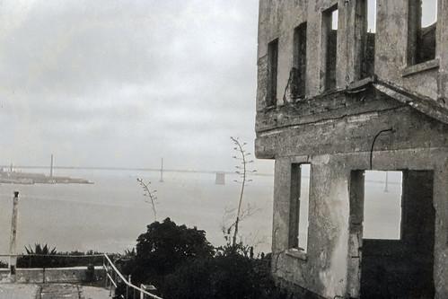 Alcatraz - Polapan - 1985