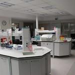 Advanced Toxicology Analysis Laboratory 10