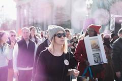 Women's March DC 2018