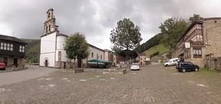 plaza de vega (Custom)