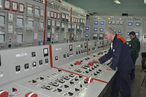 На «атомці»— збій, арівнян лякають радіацією