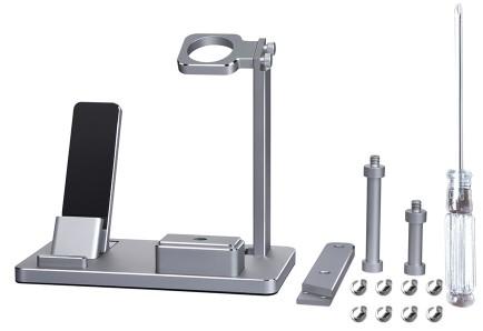 パーフェクト Apple スタンド (2)