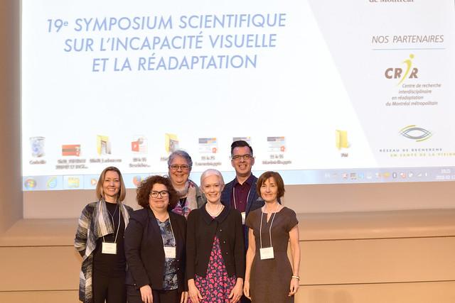 2018 19e Symposium